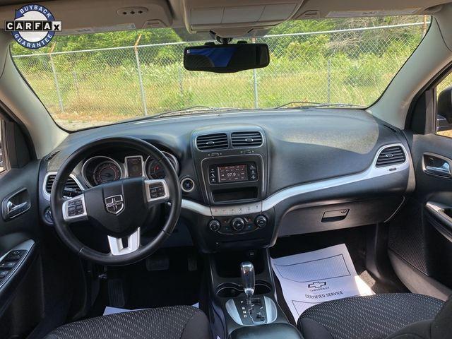 2013 Dodge Journey SXT Madison, NC 23