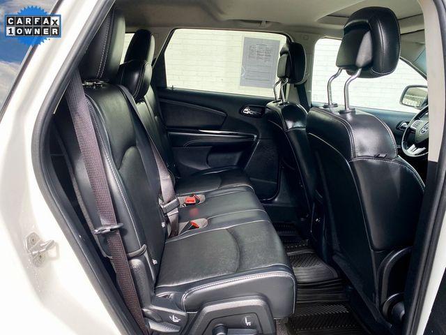 2013 Dodge Journey SXT Madison, NC 10
