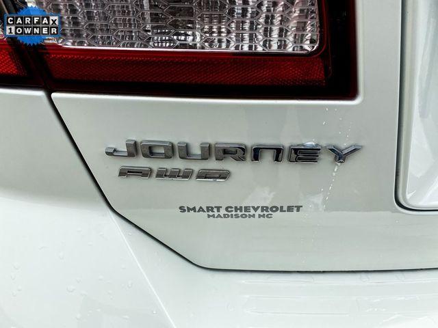 2013 Dodge Journey SXT Madison, NC 18
