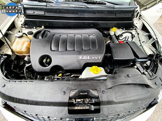 2013 Dodge Journey SXT Madison, NC 38