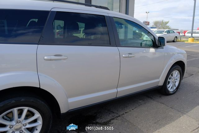 2013 Dodge Journey SXT in Memphis, Tennessee 38115
