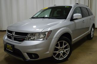 2013 Dodge Journey Crew in Merrillville, IN 46410