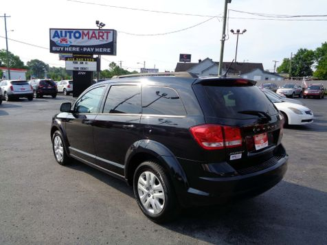 2013 Dodge Journey SE | Nashville, Tennessee | Auto Mart Used Cars Inc. in Nashville, Tennessee