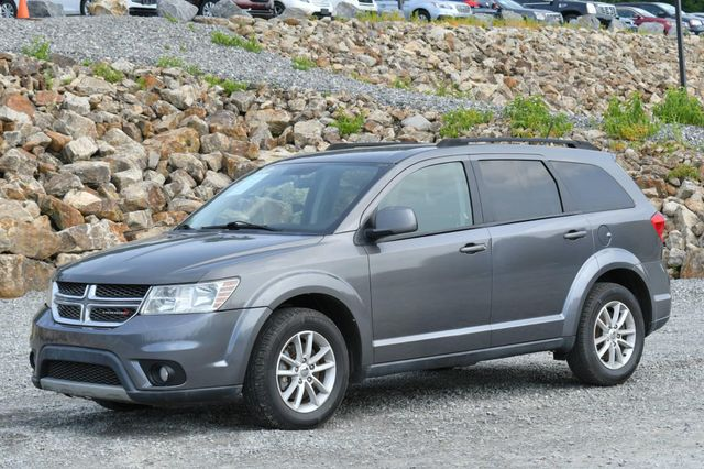 2013 Dodge Journey SXT Naugatuck, Connecticut 0