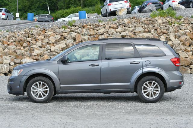 2013 Dodge Journey SXT Naugatuck, Connecticut 1