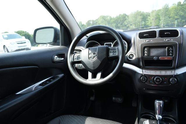 2013 Dodge Journey SXT Naugatuck, Connecticut 14