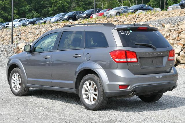 2013 Dodge Journey SXT Naugatuck, Connecticut 2