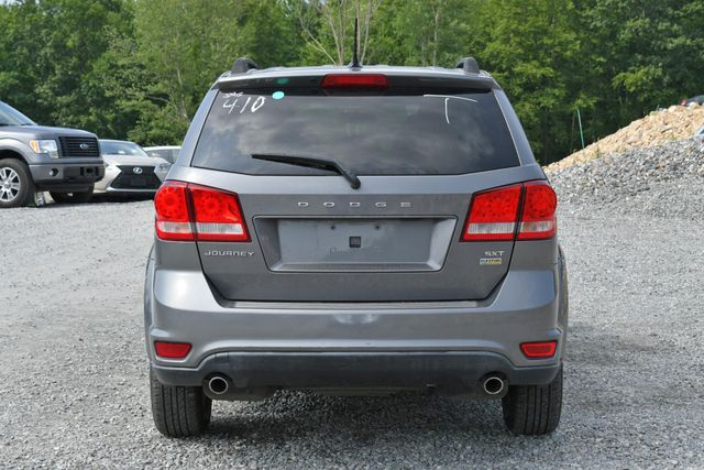 2013 Dodge Journey SXT Naugatuck, Connecticut 3