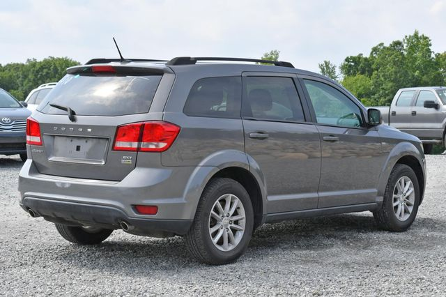 2013 Dodge Journey SXT Naugatuck, Connecticut 4