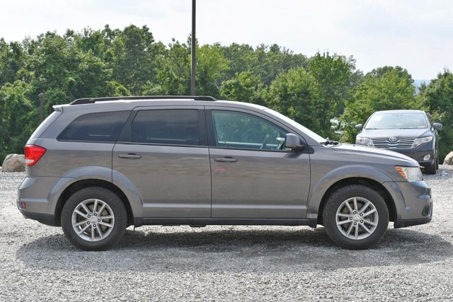 2013 Dodge Journey SXT Naugatuck, Connecticut 5