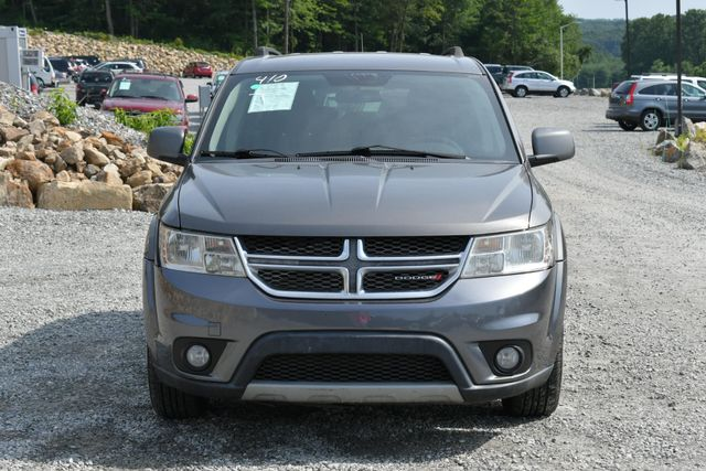 2013 Dodge Journey SXT Naugatuck, Connecticut 7