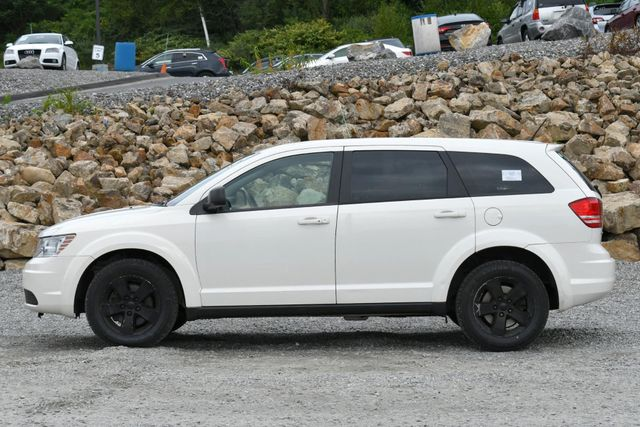 2013 Dodge Journey American Value Pkg Naugatuck, Connecticut 1