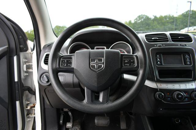 2013 Dodge Journey American Value Pkg Naugatuck, Connecticut 18
