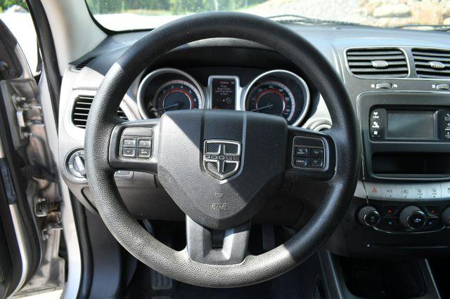 2013 Dodge Journey SXT Naugatuck, Connecticut 21