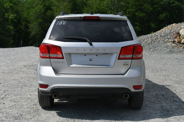2013 Dodge Journey SXT Naugatuck, Connecticut 5