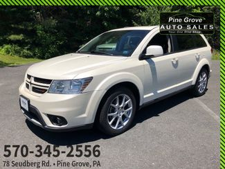 2013 Dodge Journey R/T | Pine Grove, PA | Pine Grove Auto Sales in Pine Grove
