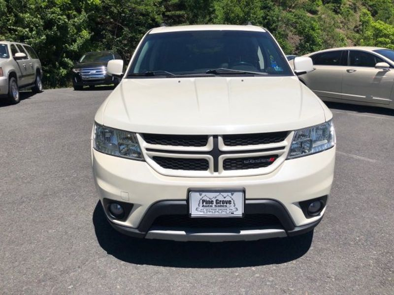 2013 Dodge Journey R/T | Pine Grove, PA | Pine Grove Auto Sales in Pine Grove, PA