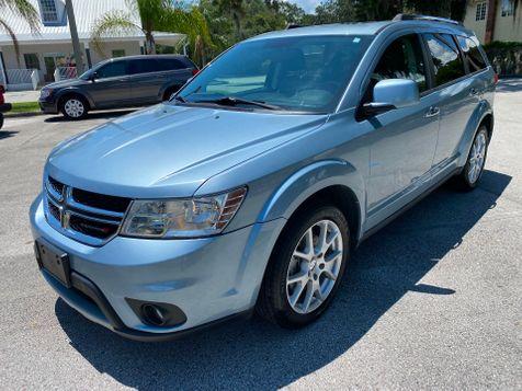 2013 Dodge Journey Crew in Plant City, Florida