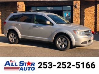 2013 Dodge Journey SE in Puyallup Washington, 98371