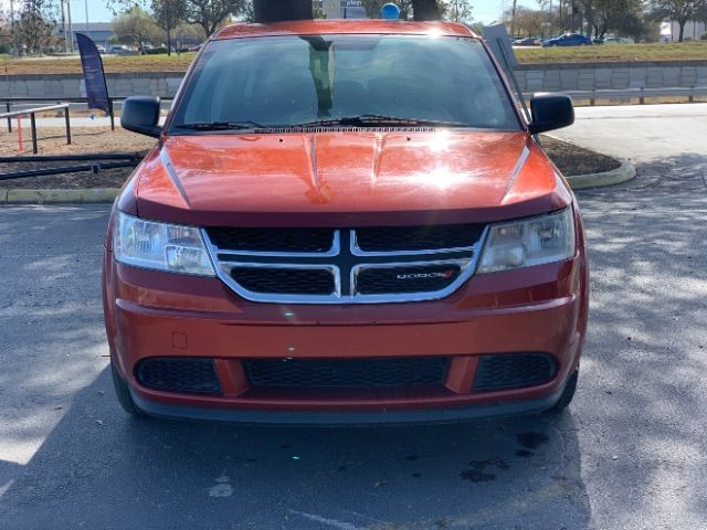 2013 Dodge Journey American Value Pkg in San Antonio, TX 78233