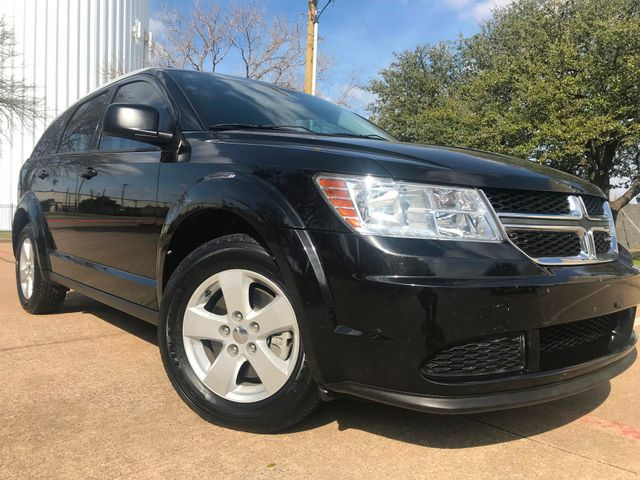 2013 Dodge Journey SUV Low Miles, Extra Clean