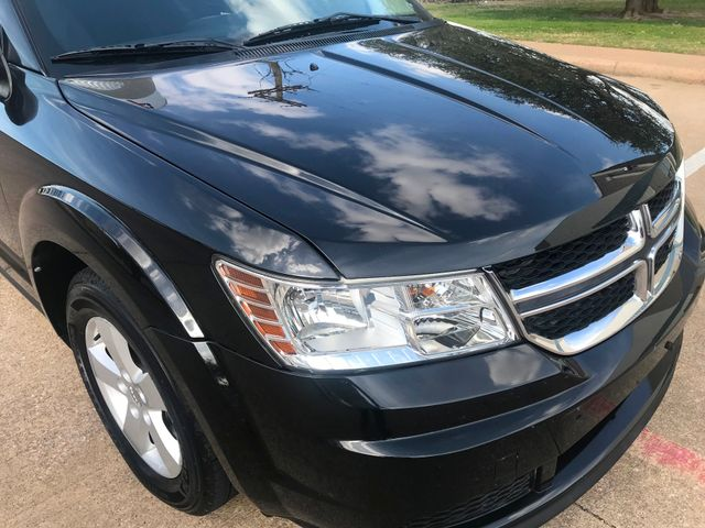 2013 Dodge Journey SUV Low Miles, Extra Clean in Dallas, TX Texas, 75074