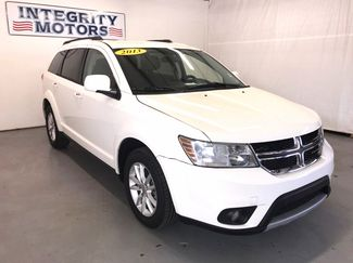 2013 Dodge Journey SXT | Tavares, FL | Integrity Motors in Tavares FL