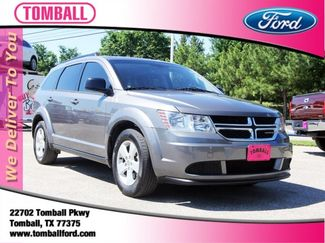 2013 Dodge Journey SE in Tomball, TX 77375