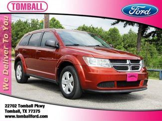 2013 Dodge Journey American Value Pkg in Tomball, TX 77375