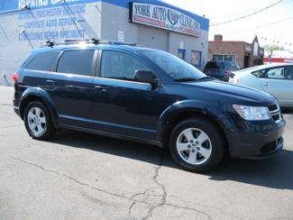 2013 Dodge Journey SE  city CT  York Auto Sales  in , CT