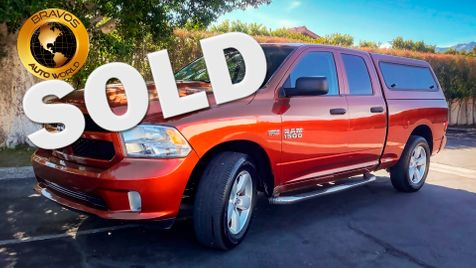 2013 Dodge Ram 1500 Express in cathedral city