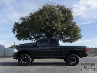 2013 Dodge Ram 1500 Crew Cab Express 5.7L Hemi V8 4X4 in San Antonio Texas, 78217