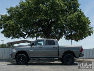 2013 Dodge Ram 1500 Crew Cab Express 5.7L Hemi V8 4X4 in San Antonio Texas, 78217