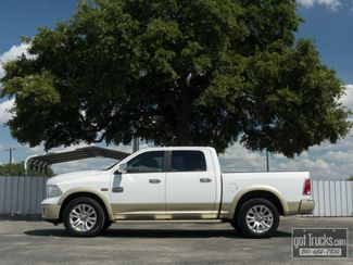 2013 Dodge Ram 1500 Crew Cab Laramie Longhorn 5.7L Hemi V8 in San Antonio Texas, 78217