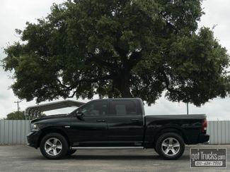 2013 Dodge Ram 1500 Crew Cab Sport 5.7L Hemi V8 4X4 in San Antonio Texas, 78217