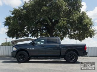 2013 Dodge Ram 1500 Crew Cab Express 6.7L Hemi V8 in San Antonio Texas, 78217