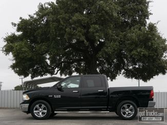 2013 Dodge Ram 1500 Crew Cab Lone Star 5.7L Hemi V8 4X4 in San Antonio Texas, 78217