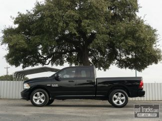 2013 Dodge Ram 1500 Quad Cab Express 5.7L V8 4X4 in San Antonio, Texas 78217