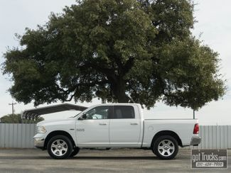 2013 Dodge Ram 1500 Crew Cab SLT 5.7L Hemi V8 4X4 in San Antonio, Texas 78217