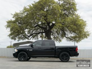 2013 Dodge Ram 1500 Crew Cab Express 5.7L Hemi V8 in San Antonio, Texas 78217