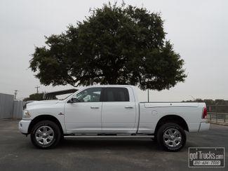 2013 Dodge Ram 2500 Crew Cab Laramie Limited 6.7L Cummins Diesel 4X4 in San Antonio Texas, 78217
