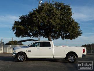 2013 Dodge Ram 2500 Crew Cab Lone Star 6.7L Cummins Turbo Diesel in San Antonio Texas, 78217