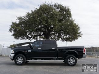 2013 Dodge Ram 2500 Crew Cab Laramie Longhorn 6.7L Cummins Diesel 4X4 in San Antonio Texas, 78217