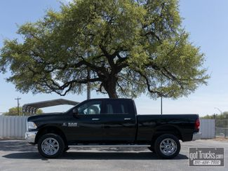 2013 Dodge Ram 2500 Crew Cab Lone Star 6.7L Cummins Turbo Diesel 4X4 in San Antonio Texas, 78217