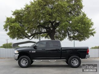 2013 Dodge Ram 2500 Crew Cab Tradesman 6.7L Cummins Turbo Diesel 4X4 in San Antonio Texas, 78217