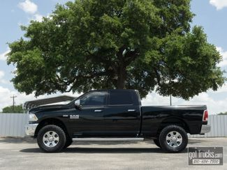2013 Dodge Ram 2500 Crew Cab Laramie 5.7L Hemi V8 4X4 in San Antonio Texas, 78217