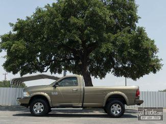 2013 Dodge Ram 2500 Regular Cab SLT 6.7L Cummins Turbo Diesel 4X4 in San Antonio Texas, 78217