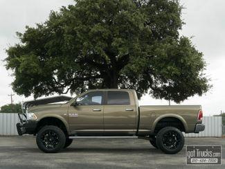 2013 Dodge Ram 2500 Crew Cab Laramie 6.7L Cummins Turbo Diesel 4X4 in San Antonio Texas, 78217