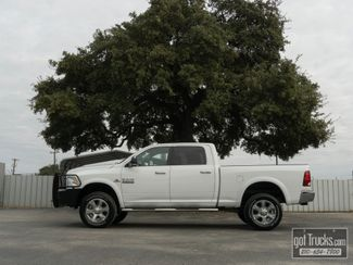 2013 Dodge Ram 2500 Crew Cab SLT 6.7L Cummins Turbo Diesel 4X4 in San Antonio, Texas 78217