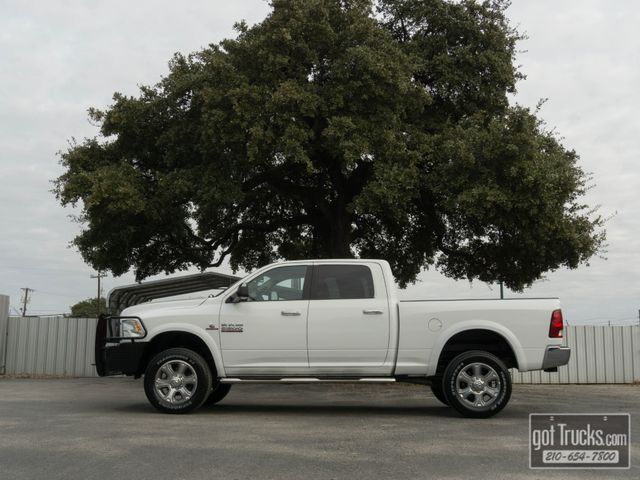 2013 Dodge Ram 2500 Crew Cab SLT 6.7L Cummins Turbo Diesel 4X4 in San Antonio Texas, 78217